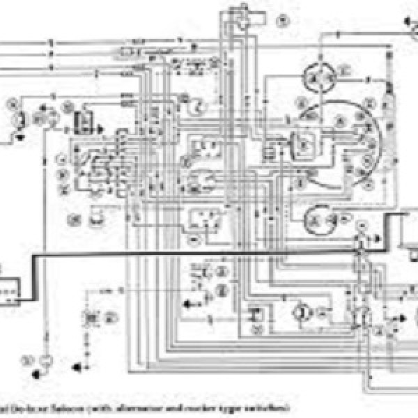1955 willys wagon wiring diagram