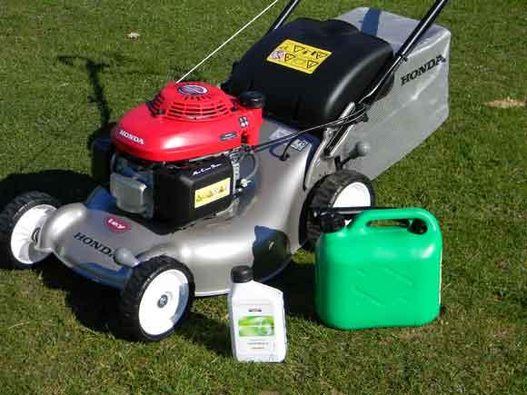 Honda Izy Troubleshooting Guide \u2013 Just Lawnmowers Blog