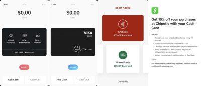Square Cash Referral Code 'SDHCJBQ': Get $5 On Square Cash App