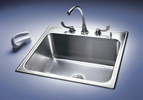The Benefits Of Self Rimming Sinks