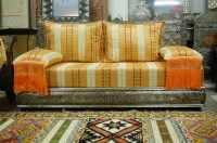 Moroccan Furniture Living Room Set