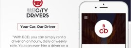 best-city-drivers