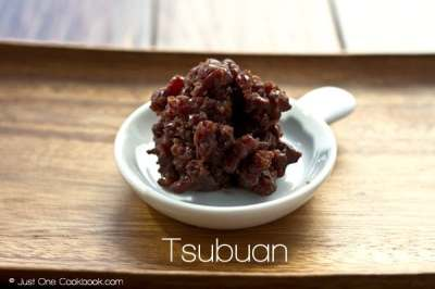 How To Make Anko (Red Bean Paste) • Just One Cookbook
