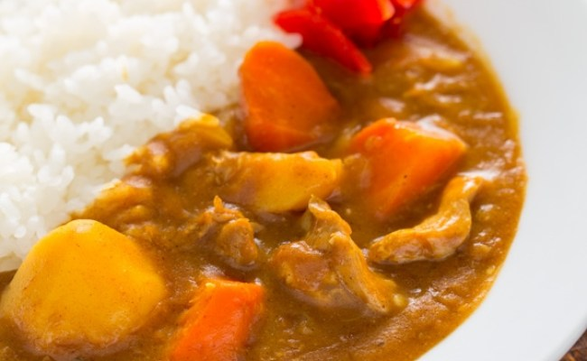 Pressure Cooker Japanese Curry カレーライス 圧力鍋 Just One Cookb