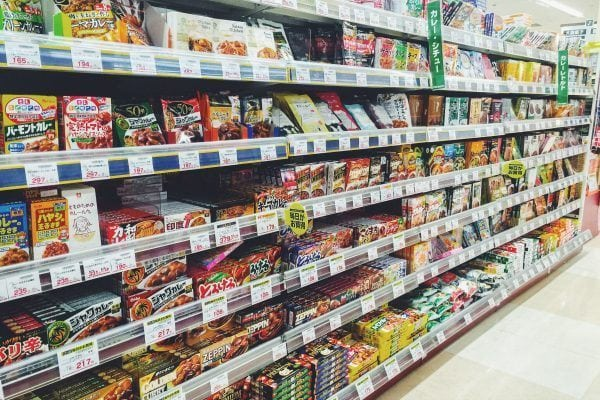 Japanese Grocery Stores around the World 日系スーパー \u2022 Just One - supermarket listing