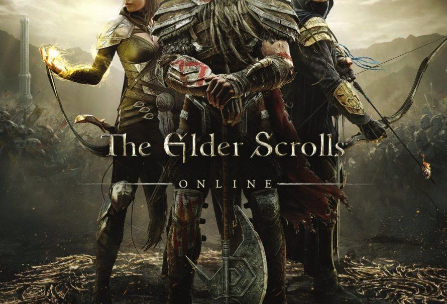 Elder Scrolls Online To Receive Timecards At Launch - Just Push Start