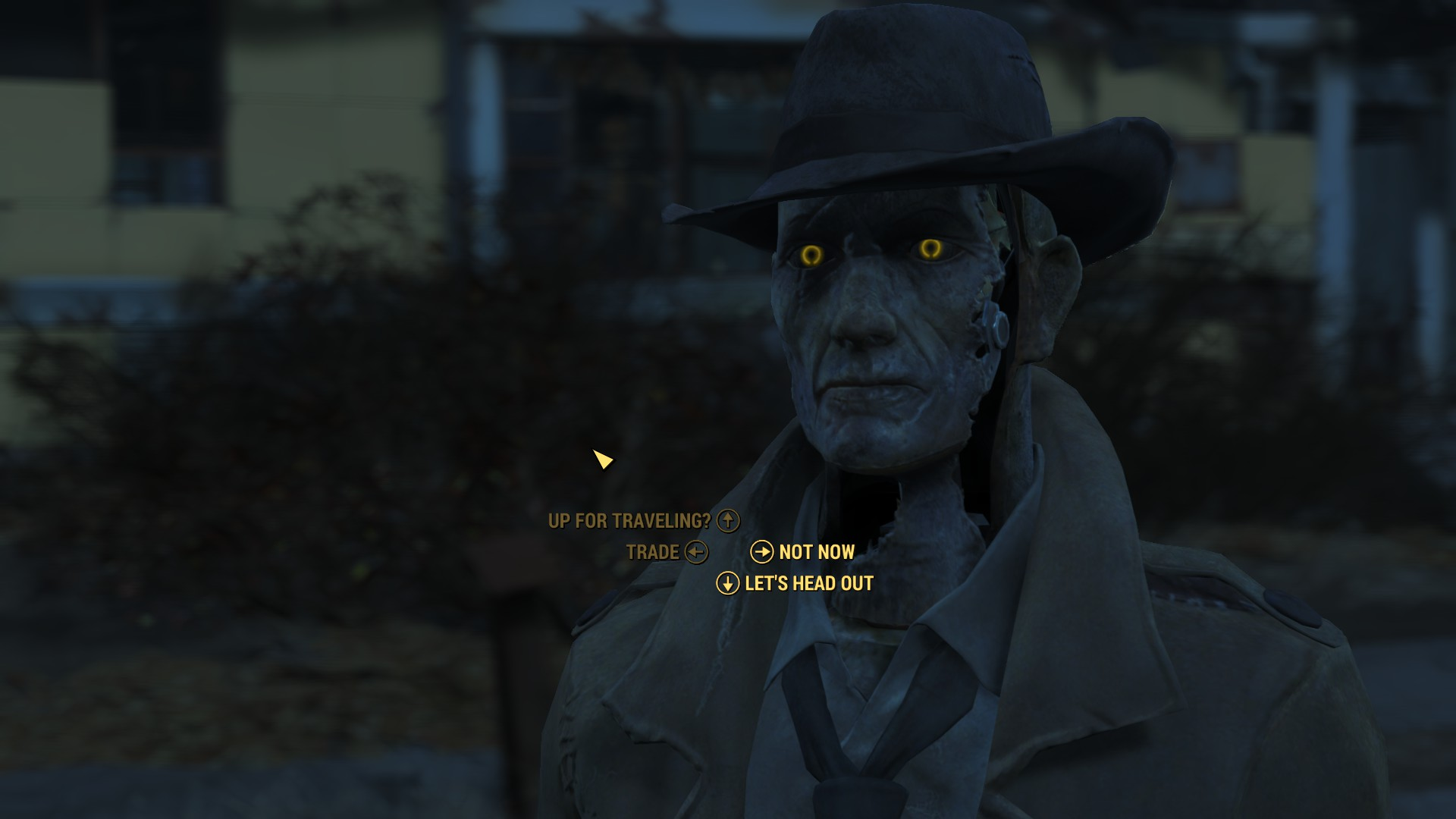 Cute Converse Wallpaper Fallout 4 Guide How To Recruit All 13 Companions
