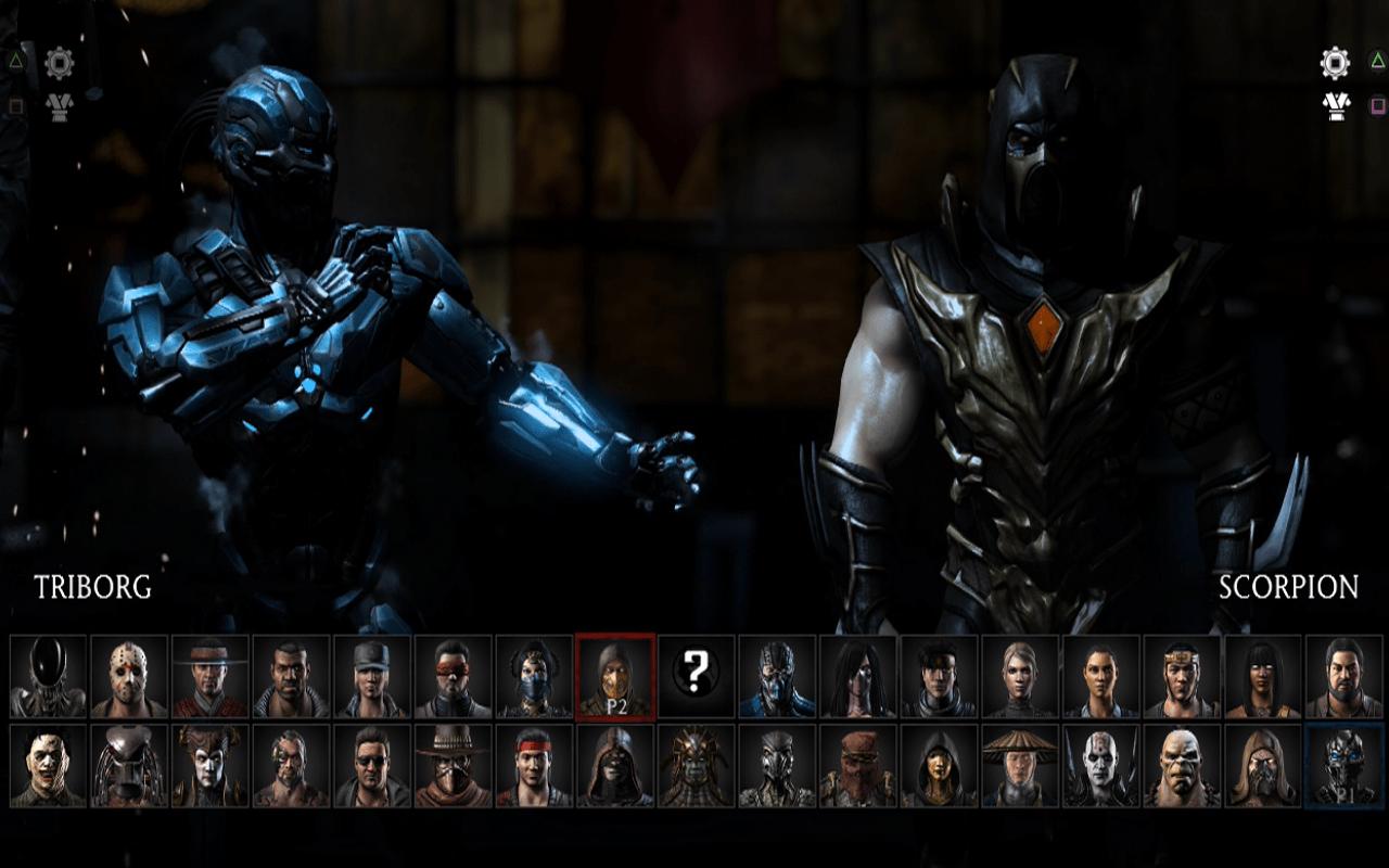 Scorpion Mortal Kombat Hd Wallpaper Is Mortal Kombat Xl Kombat Pack 2 Worth It Just Push Start