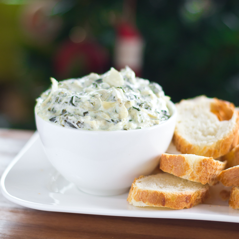 Spinach Artichoke Dip 3 (1 of 1)