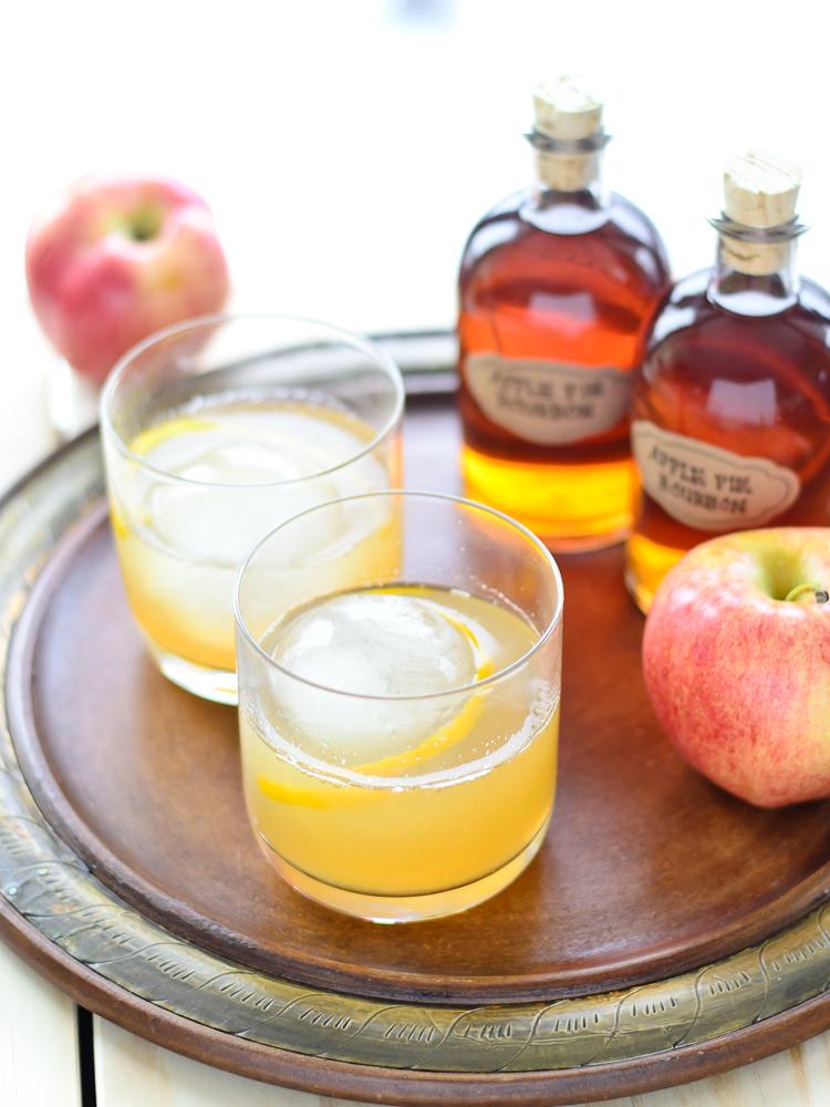 Apple Pie Bourbon Cocktail 3 (1 of 1)