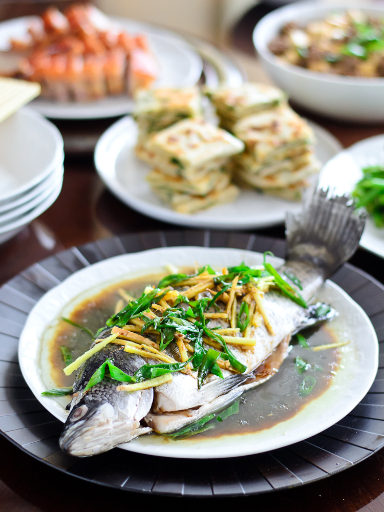 Steamed Fish 5 (1 of 1)