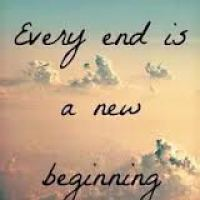 Every Ending Is A New Beginning....Ask Yourself: Am I At The End of This Job?