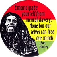 What is Mental Slavery?