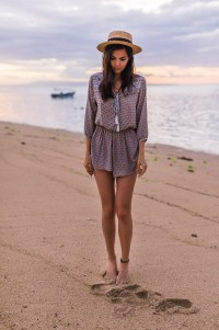 Outfits For The Beach: It's Gotta Be Cute - Beach Outfit ...