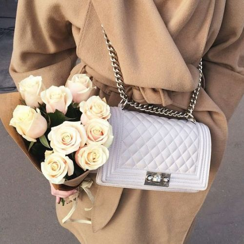 Harry Styles Fall Wallpaper Chanel Bags And Shoes Collection Just Trendy Girls