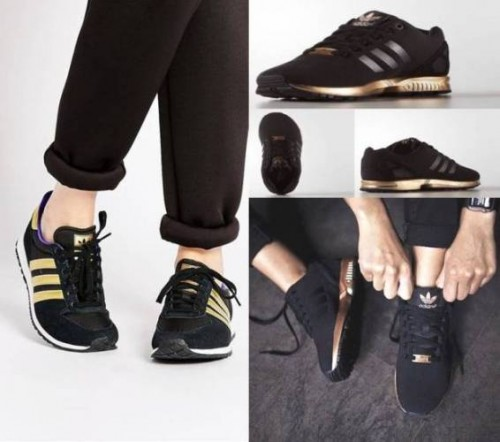 Baby Girl Shoes Wallpaper How To Style Your Adidas Shoes Just Trendy Girls