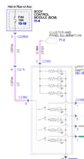 ford upfitter switches wiring diagram ford f engine diagram ford