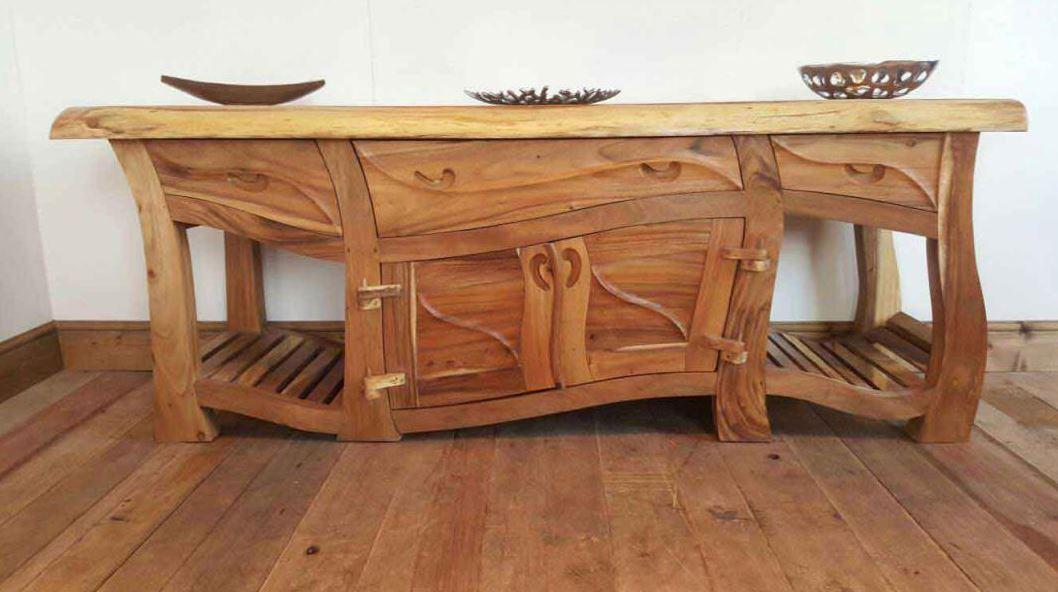 Customised Hand Made Furniture