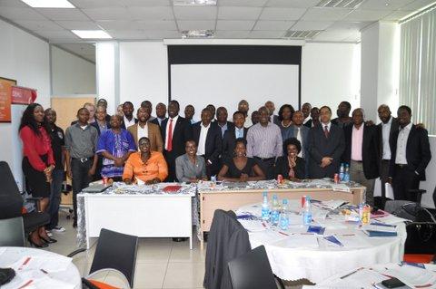 DEMO Africa Investor Round Table Lagos 2012