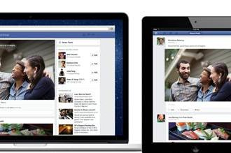 Facebook 'focused on basics' for News Feed and mobile ads IC InsideFacebook