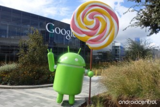 GOOGLE ANDROID 5.0 LOLLIPOP JUUCHINI