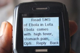KENYAN ECHO MOBILE PARTNER AIRTEL TO FIGHT EBOLA JUUCHINI