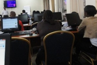 KENYA GOVERNMENT LAUNCHES ICT INTERNSHIP PROGRAMME JUUCHINI