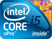 INTEL FIFTH GENERATION vPRO PROCESSORS