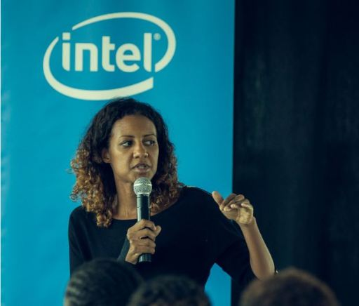 Intel She Leads Africa Nairobi Event at 88MPH JUUCHINI
