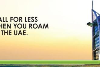 Safaricom Kenya Reduced Roaming rates UAE JUUCHINI