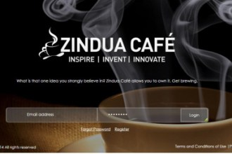 ZINDUA CAFE TO HELP DEVELOPERS SHARE IDEAS