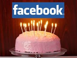FACEBOOK IN ITS 10TH YEAR