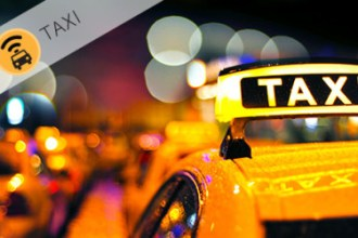 EASY TAXI INTRODUCES USE OF ELECTRONIC CARDS FOR PAYMENT