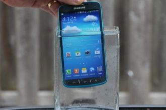SAMSUNG GALAXY S6 ACTIVE BRINGS RUGGEDNESS TO S6