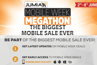Jumia Mobile Week Kenya
