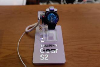 Samsung S2 Launch Nairobi Kenya