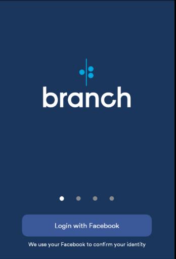 Branch App JUUCHINI