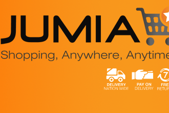 Jumia Logo Africa Internet Group