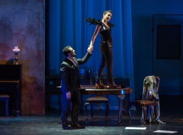 Orfeo & Eurídice