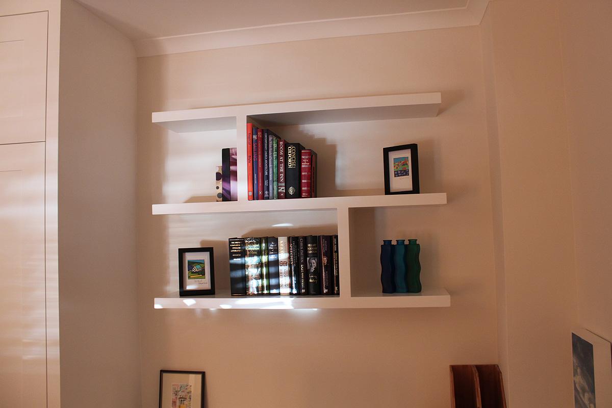 Floating Bookshelf 28 Images Walnut Floating Shelf Kit 1150x250x50mm Mastershelf Floating