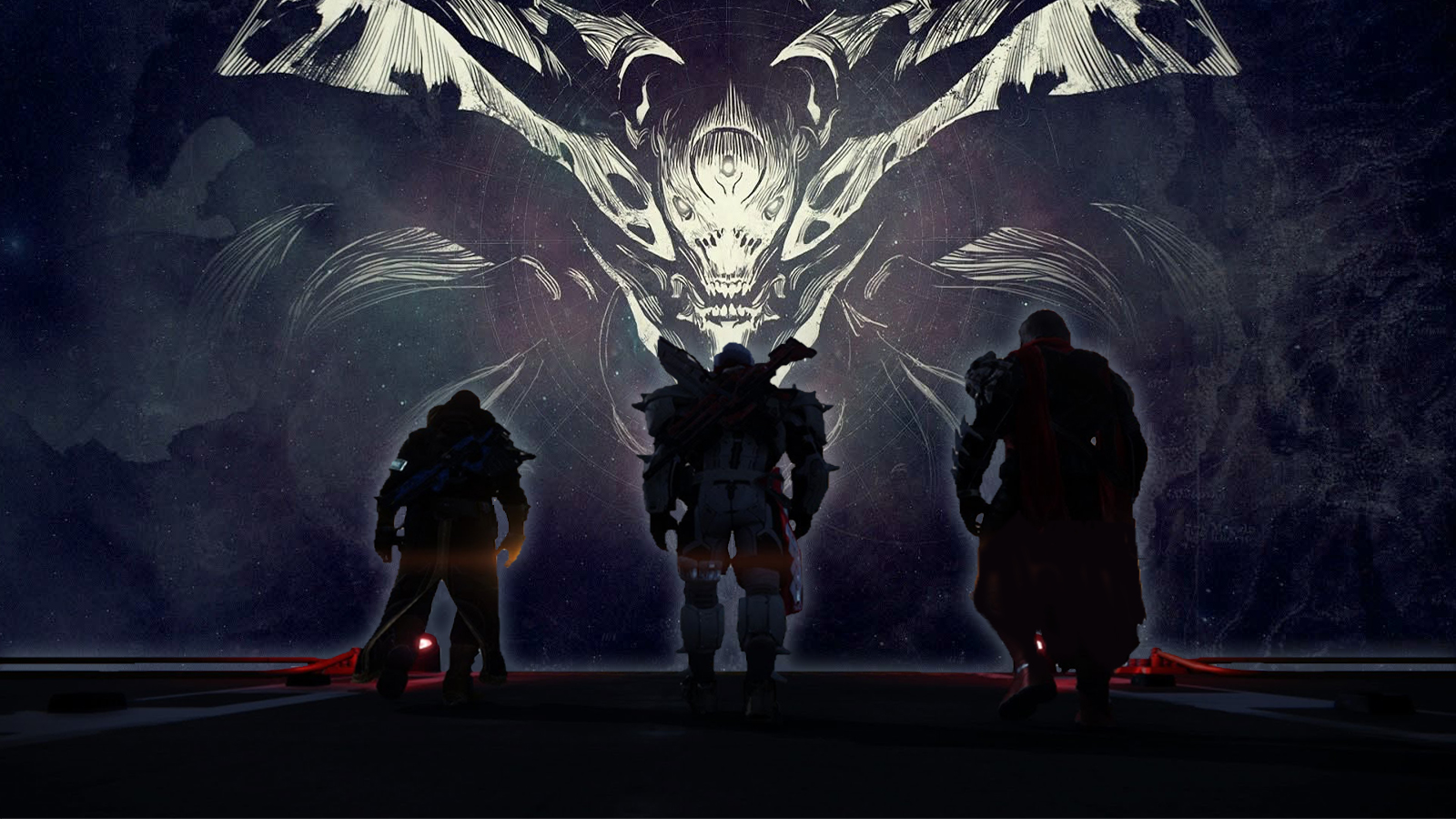 Destiny Kings Fall Wallpaper Destiny Rise Of Iron Le Point Sur L Extension Avant Le