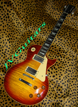 Joe\u0027s Vintage GuitarsCom