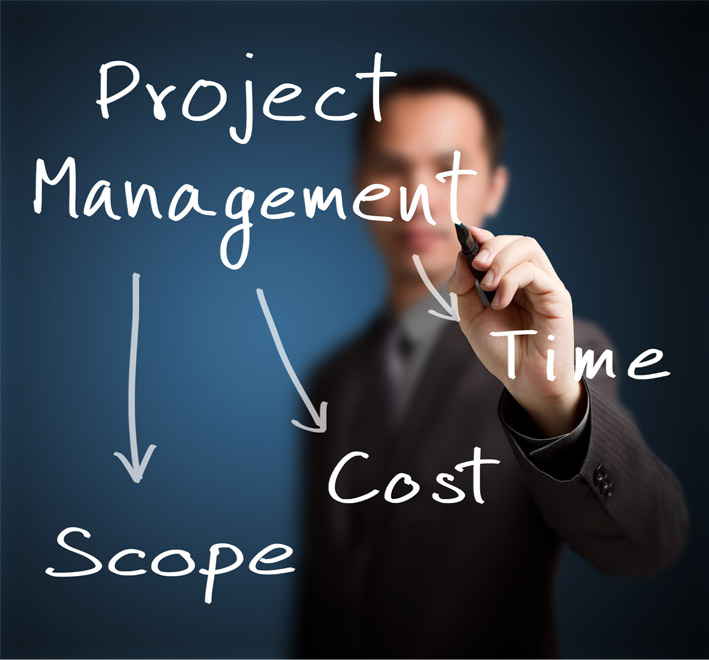 Architecture Project Management John W Baumgarten Architect, PC