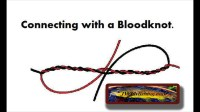 How to tie a Bloodknot | JWFlyfishing