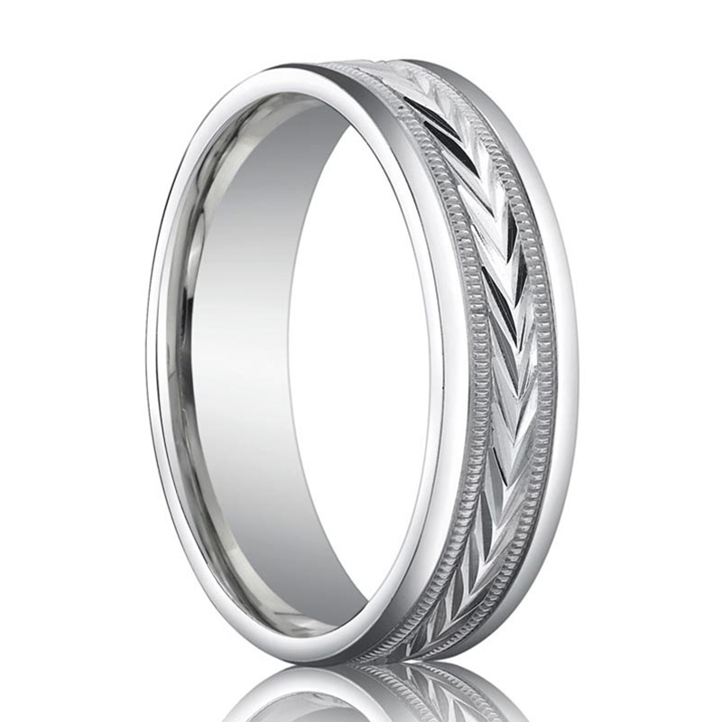 wedding carbide forge style jewelry with fiber ring rings center tungsten benchmark bands no carbon