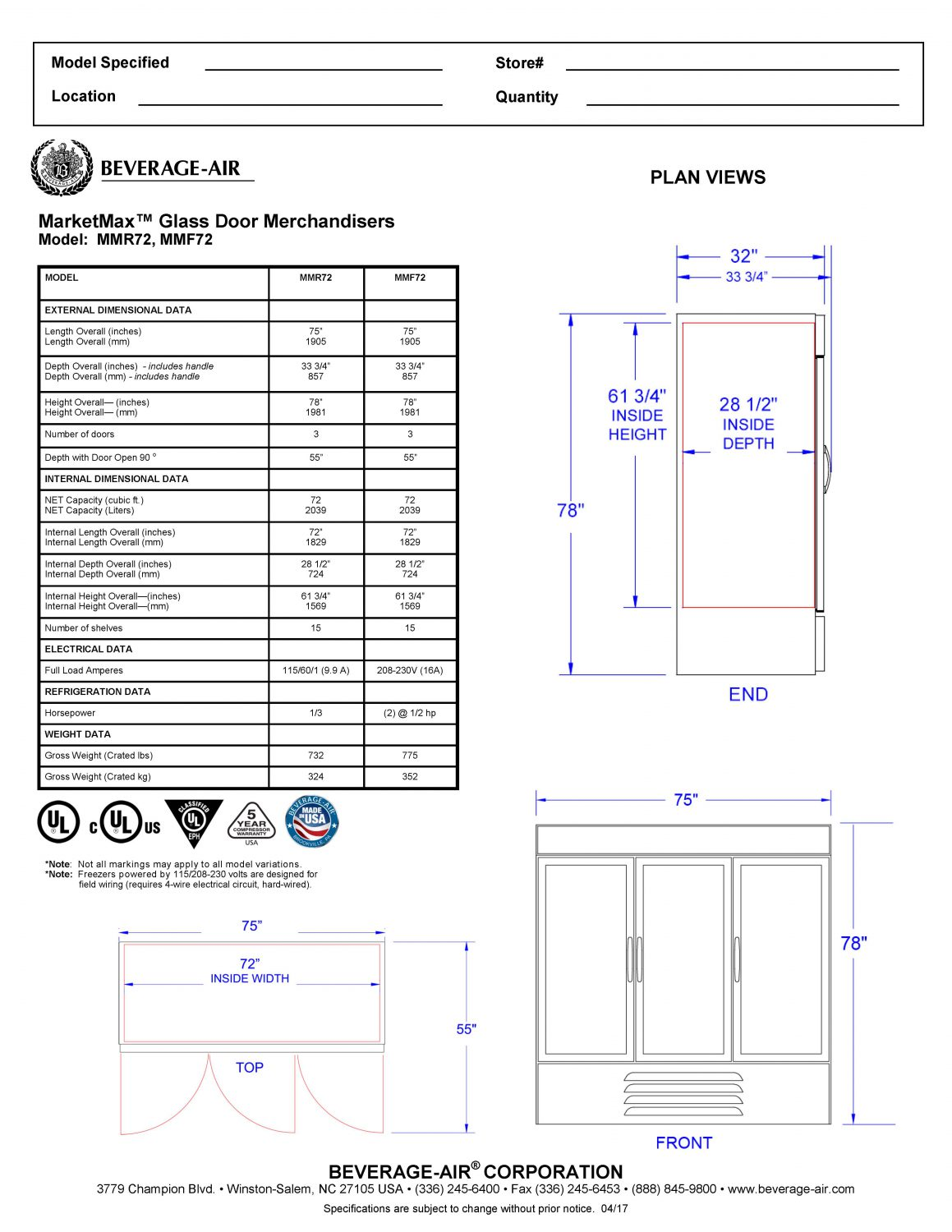 Beverage Air Freezer Wiring Diagram from i0.wp.com
