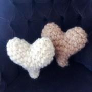 Alpaca Hearts