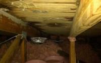 Leaking Roof: Repair Leaking Roof Inside
