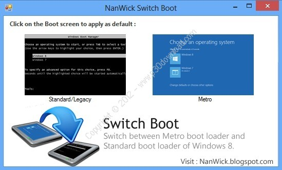 NanWick Switch Boot v10 Keygen Crack - jyvsoft