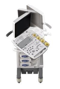 Aloka/Hitachi F37 - KMT Austria Ultrasound Systems